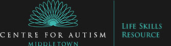 Middletown Centre for Autism Life Skills Resource logo